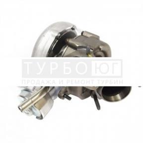 Турбокомпрессор A6650900980